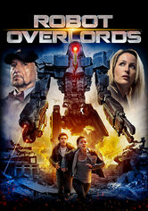 Rent Robot Overlords on DVD