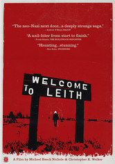 Rent Welcome to Leith on DVD