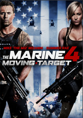 Rent The Marine 4: Moving Target on DVD