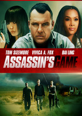 Rent Assassin's Game on DVD