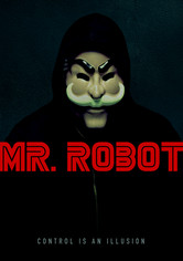 Rent Mr. Robot on DVD