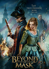 Rent Beyond the Mask on DVD