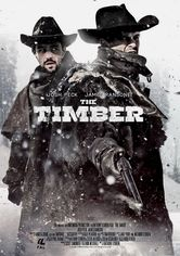 Rent The Timber on DVD