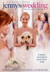 Rent Jenny's Wedding on DVD