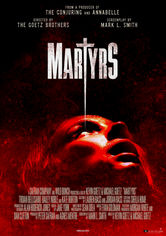 Rent Martyrs on DVD