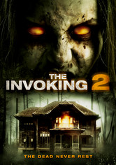 Rent The Invoking 2 on DVD