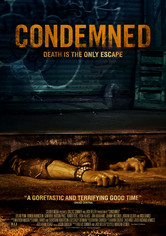 Rent Condemned on DVD