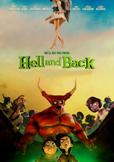 Rent Hell and Back on DVD