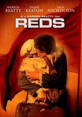 Rent Reds on DVD