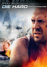 Die Hard: With a Vengeance: Bonus Material