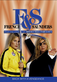French & Saunders: Back with a Vengeance