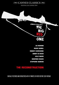 The Big Red One: Special Edition
