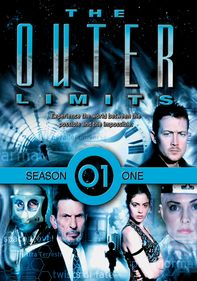 The Outer Limits: The New Series: Season 1