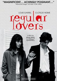 Regular Lovers