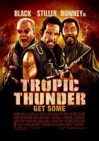 Tropic Thunder: Bonus Material