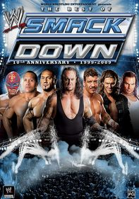 WWE: Best of SmackDown 10th Anniversary