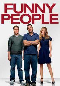 Funny People: Bonus Material