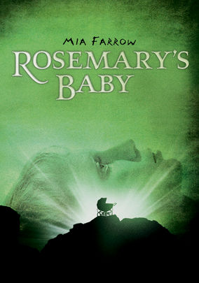 Rent Rosemary's Baby on DVD