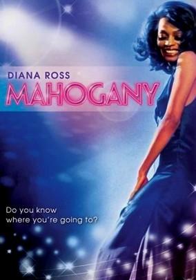 Rent Mahogany on DVD