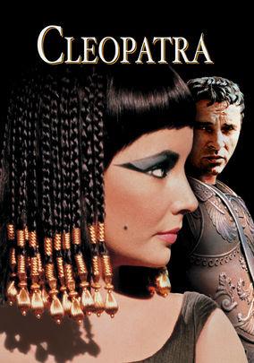 Rent Cleopatra on DVD