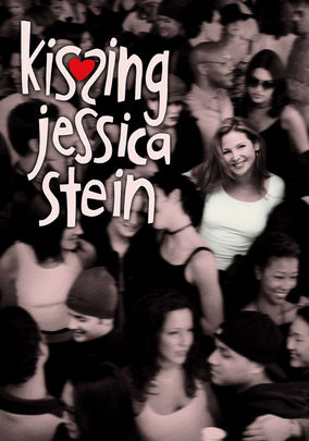 Rent Kissing Jessica Stein on DVD