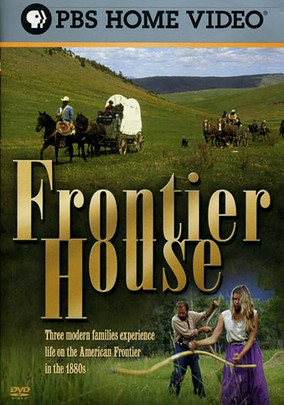 Rent Frontier House on DVD
