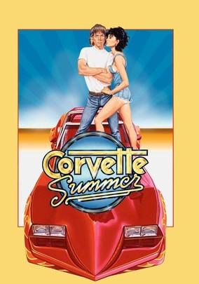 Rent Corvette Summer on DVD