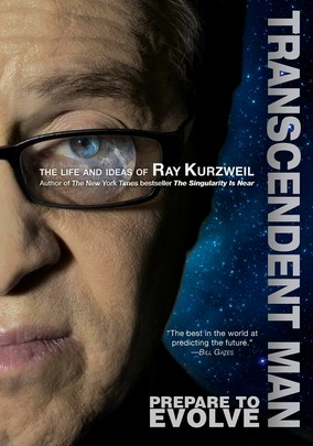 Rent Transcendent Man on DVD