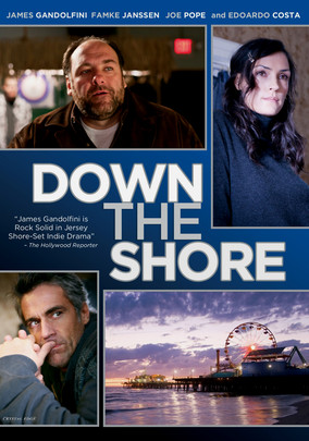 Rent Down the Shore on DVD