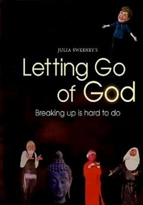 Rent Letting Go of God on DVD