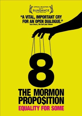 Rent 8: The Mormon Proposition on DVD