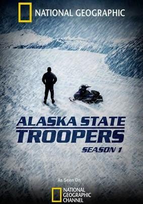 Alaska State Troopers: Season One movie