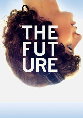 Rent The Future on DVD