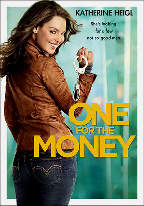 Rent One for the Money on DVD