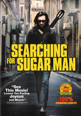 Rent Searching for Sugar Man on DVD