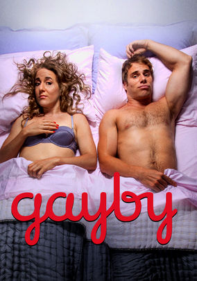 Rent Gayby on DVD