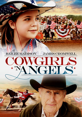Rent Cowgirls n' Angels on DVD