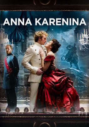 Rent Anna Karenina on DVD