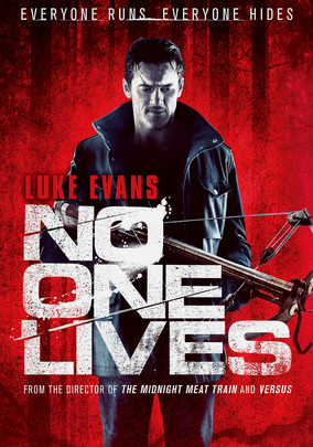 Rent No One Lives on DVD