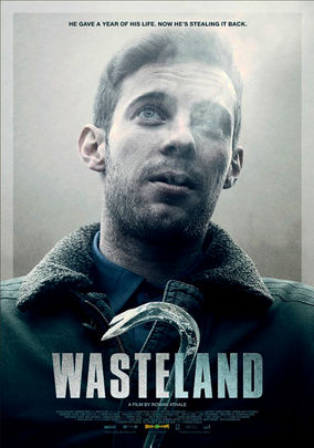 Rent Wasteland on DVD