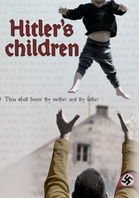 Rent Hitler's Children on DVD