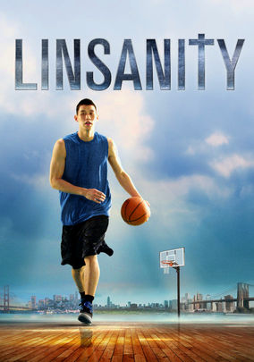 Rent Linsanity on DVD