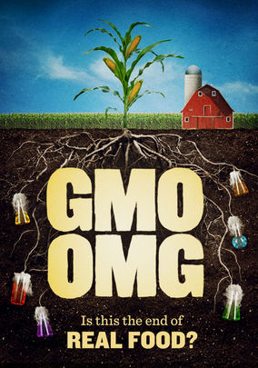 Rent GMO OMG on DVD