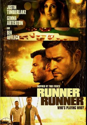 Rent Runner Runner on DVD