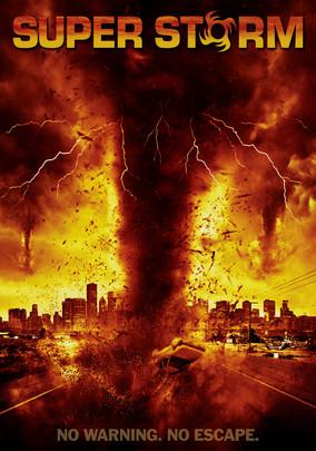 Rent Super Storm on DVD