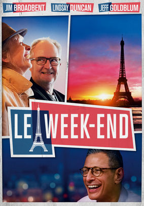 Rent Le Week-End on DVD