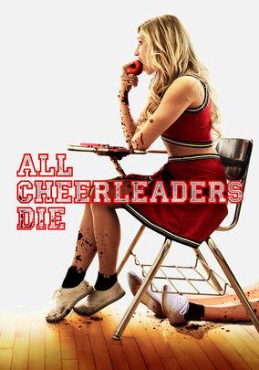 Rent All Cheerleaders Die on DVD