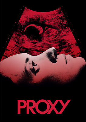 Rent Proxy on DVD