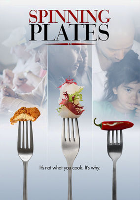 Rent Spinning Plates on DVD