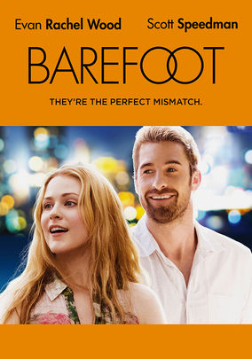 Rent Barefoot on DVD